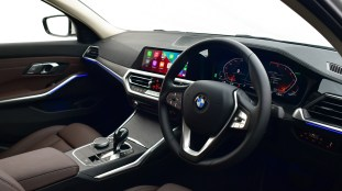 2021 BMW 320Li Luxury Thailand-4