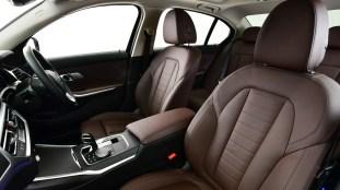 2021 BMW 320Li Luxury Thailand-5