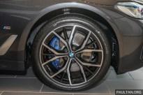 2021 G30 BMW 530i M Sport Malaysia_Ext-13