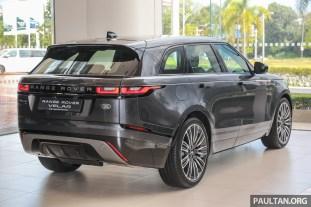 2021 L560 Range Rover Velar 2.0L R-Dynamic Malaysia_Ext-2