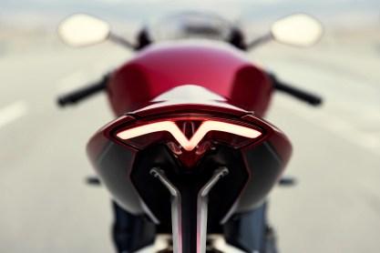 2021 Triumph Speed Triple 1200RS - 33