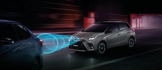 2022 Toyota Yaris Thailand-93