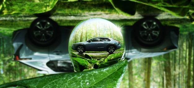 2023 Subaru Solterra teaser-2