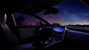 2023 Subaru Solterra teaser-7