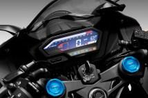 Honda CBR150R 2021 Malaysia BM-7