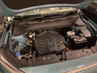 Hyundai Kona Electric For Sale 11