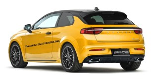 Proton Satria Neo Rendered from Lynk & Co 02 (3)