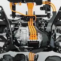 Volvo S90 S60 Recharge PHEV powertrain upgrade-14