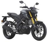 Yamaha MT-15 2021 Malaysia BM-2