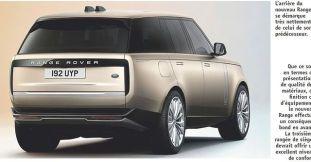 2022 Land Rover Range Rover leak (2)