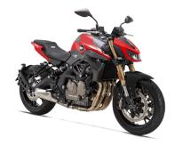 QJ Motor 2021 BM-2