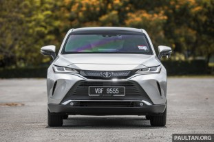 Toyota_Harrier_Malaysia_Ext-10