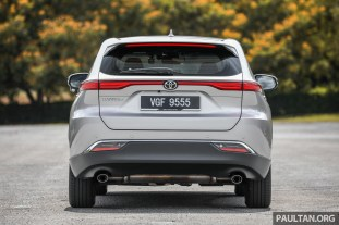 Toyota_Harrier_Malaysia_Ext-12
