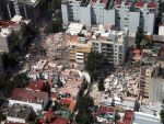 mexico-earthquake Getty
