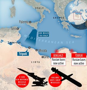 Libya Daily Mail