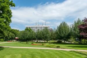 Dorint Hotel Bad Neuenahr. Foto: Neue Dorint GmbH