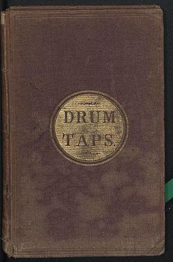 250px-Drum-Taps