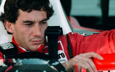 Photos: The Ayrton Senna Years