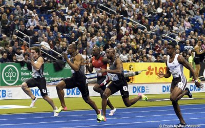 Photos: 2017 ISTAF Indoor in Berlin