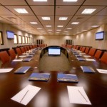 New Media in the Boardroom workshop