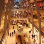 Malls and the economic divide