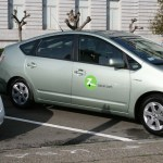 Avis and Zipcar seem a good fit for hire and share cars