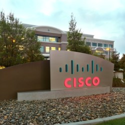 Cisco networking head office