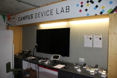 Google-campus-london-device-lab