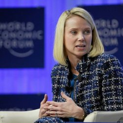 Marissa Mayer's end of days