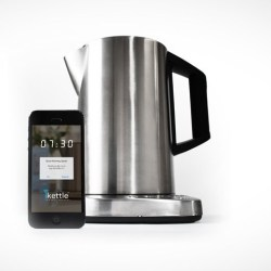 Security in the age of connected kettles