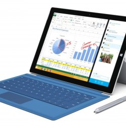 Microsoft's third attempt at tablet computing