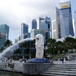 Why Singapore is building a connected city