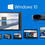 Microsoft builds its future