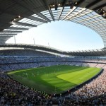 Taking the pain out of sporting venues