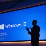 Businesses and the Windows 10 upgrade