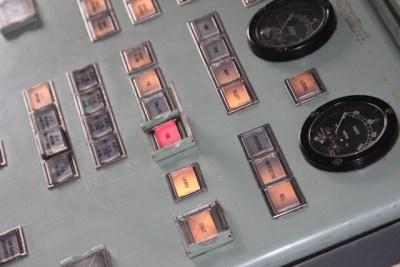 SF-88_San_Francisco_Nike_Missile_Control_Panel