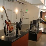Touring the Autodesk demonstration gallery