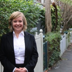 Sydney's Mayoral Tech Race – the ALP's Linda Scott