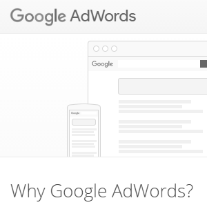 Google Adwords for eCommerce