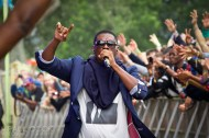 Jay Electronica @ The Big Chill, 2011