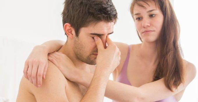 evitar ejaculacao precoce