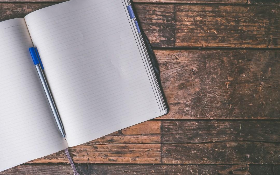 Scrittura Automatica: la mia prima esperienza