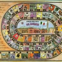 63 Caselle per conoscere il futuro: Il Gioco dell'Oca