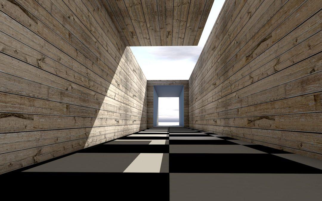 Passaggio alla Quinta Dimensione