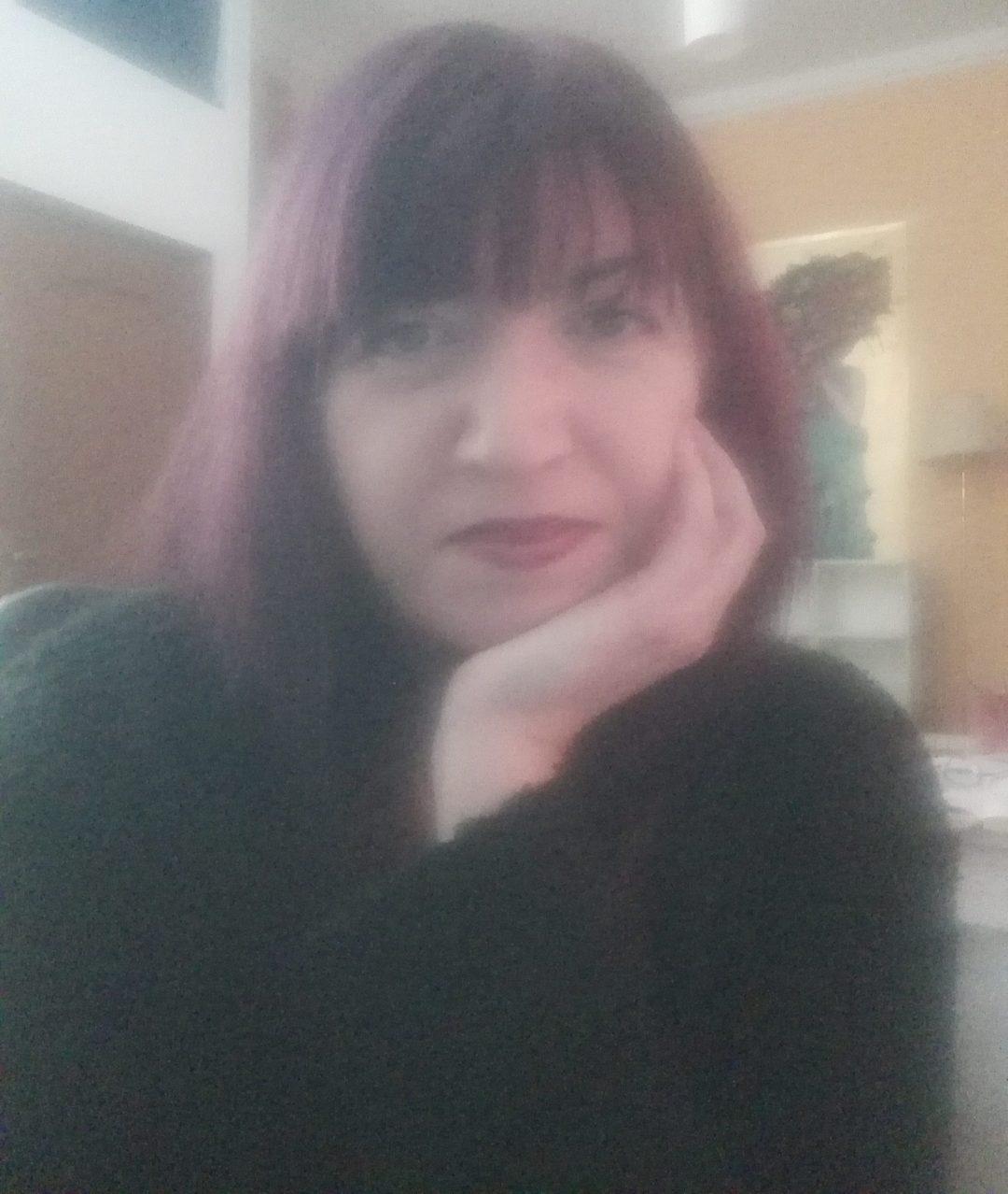 Patrizia Menegatti