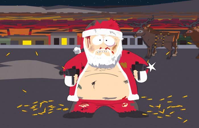 ¿Es la Navidad menos deprimente y mortífera de lo que nos dicen?