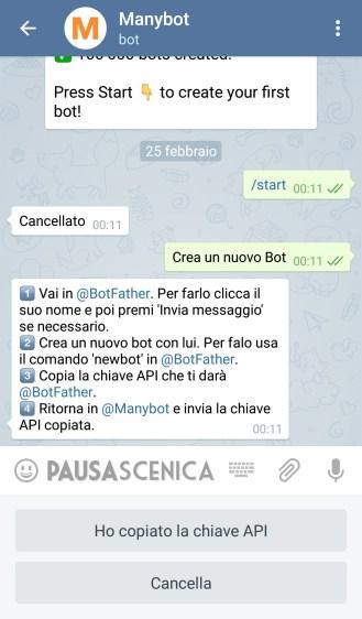 Manybot - 3