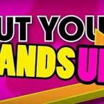 Kylie Minogue lanza un video oficial de 'Put Your Hands Up'