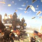 #VGA 2011 Nuevo trailer de 'Bioshock Infinite'