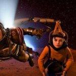 'Marte necesita madres' se estrella en la taquilla americana